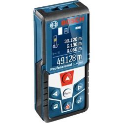 Telemetru cu laser Bosch GLM 500