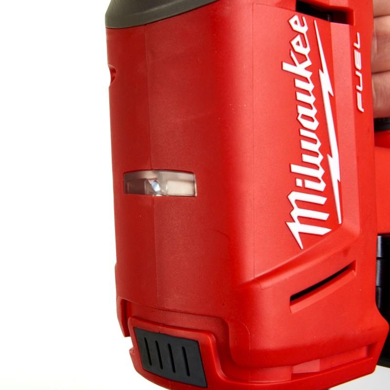 Ciocan rotopercutor compatibil cu acumulator Milwaukee M18 CHX-0