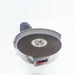 Disc abraziv polizare metal+inox Swaty Comet X-LOCK Professional 125x6.5 mm