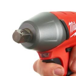 Masina de insurubat cu impact si acumulator Milwaukee M18 ONEIWP12-0X
