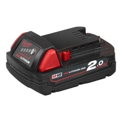 Acumulator REDLITHIUM-ION™ Milwaukee® M18™ M18B4 18V, 4.0Ah