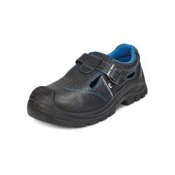 Sandale de protectie RAVEN XT S1P