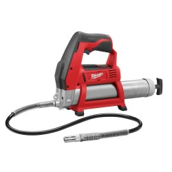 Pompa de gresat compatibila cu acumulator Milwaukee M12 GG-0