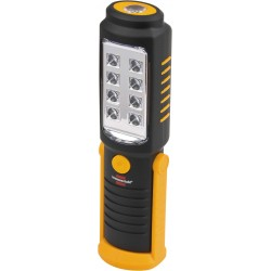 Lanterna universală SMD LED HL DB 81 M1H1 Brennenstuhl