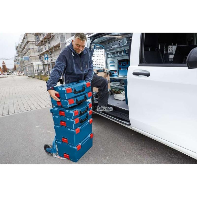 Valiza profesionala de transport L-BOXX 136