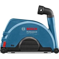 Aparatoare cu duza de aspirare praf Bosch GDE 230 FC-T