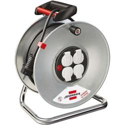 Derulator cu tambur Brennenstuhl H05VV-F 3G1,5, 25 m 1195056