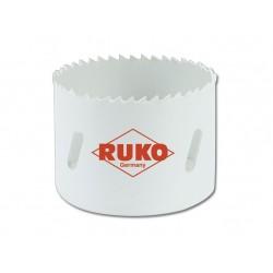 Carota bimetal Ruko HSSE-CO Ø 32 mm