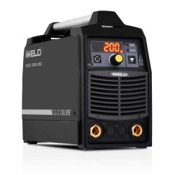 Invertor de sudura IWELD HD 220 LT DIGITAL PULSE