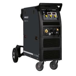 Invertor de sudura IWELD MIG 251 DIGITAL