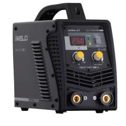 Invertor de sudura IWELD HEAVY DUTY 250 LT IGBT