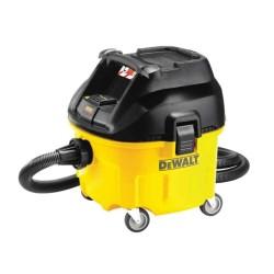 Aspirator umed /uscat 1400 W Dewalt DWV901L
