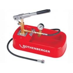 Pompa de testare Rothenberger RP30
