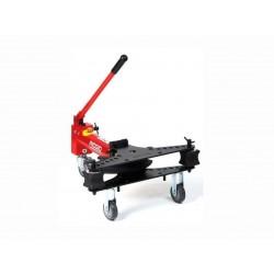 Dispozitiv electro-hidraulic Ridgid HB 383E pentru indoit...