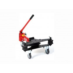Dispozitiv hidraulic Ridgid HB 382 pentru indoit tevi...