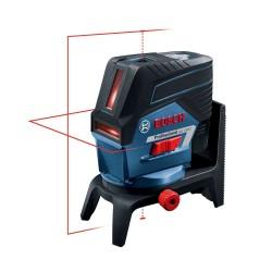 Nivela laser cu linii Bosch 12V GCL 2-50 C