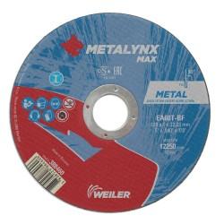 Disc abraziv 125x1.6 mm debitare metal Metalynx Max