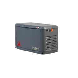 Generator de curent trifazat Pramac GA20000