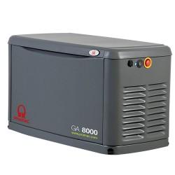 Generator de curent monofazat Pramac GA8000