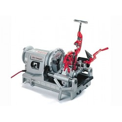"Masina de filetat stationara 2"" Ridgid 300 Compact"