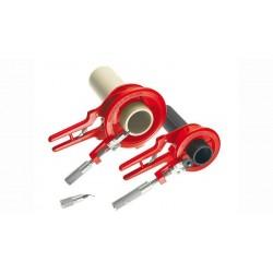 Dispozitiv de taiat Rothenberger ROCUT 110 pentru plastic