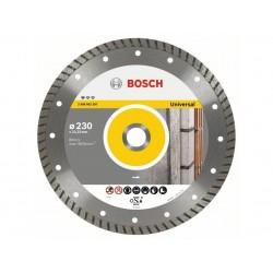 Disc diamantat 115x22.23 mm Bosch Standard for Universal...