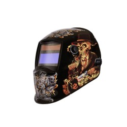 Masca automata pentru sudura IWELD NORED EYE 2 Regal-Smoker
