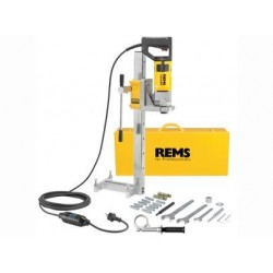 Masina de gaurit beton Rems PICUS S1 Set Simplex 2