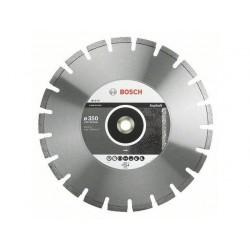 Disc diamantat 450x25.4 mm Bosch pentru asfalt