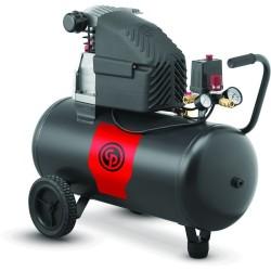 Compresor cu piston Chicago Pneumatic CPRA 100 L30P MS