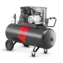 Compresor cu piston Chicago Pneumatic CPRC 3150 NS19S MS