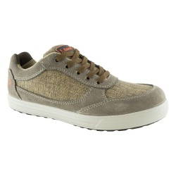 Pantofi de protectie Kapriol DENIM S1P SRA