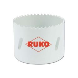 Carota bimetal Ruko CO 24 mm