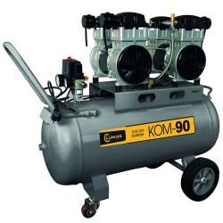 Compresor Lumag KOM 90