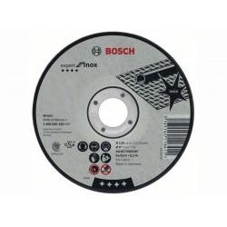 Disc abraziv 230x2 mm debitare inox Bosch