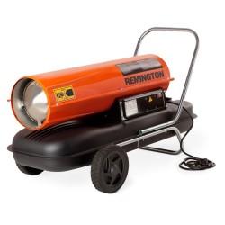 Incalzitor cu motorina cu ardere directa Master REM22CEL