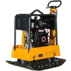 Placa compactoare reversibila Lumag RP i38 DE