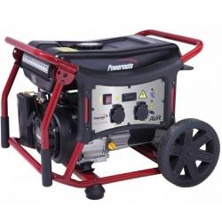 Generator curent monofazat Powermate WX2200