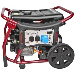 Generator curent monofazat Powermate WX7000