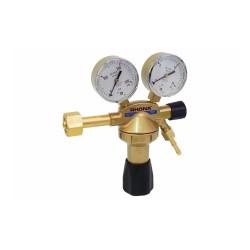Reductor de presiune CO2, 200/10 bar, GCE