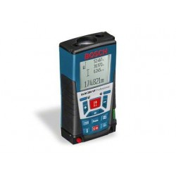 Telemetru cu laser Bosch GLM 250 VF Professional