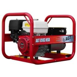 Generator de curent trifazat AGT 8503 HSB