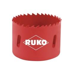 Carota metal Ruko HSS Ø 92 mm