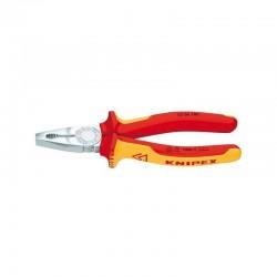 Patent combinat Knipex 160 mm VDE 0306160