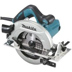 Fierastrau circular manual Makita HS7611K