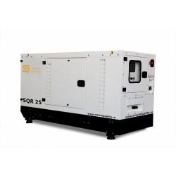 Generator de curent trifazat Smart Quality SQR25