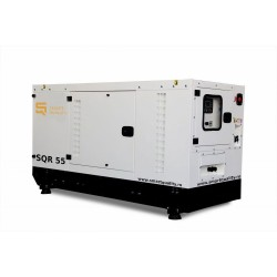 Generator de curent trifazat Smart Quality SQR55