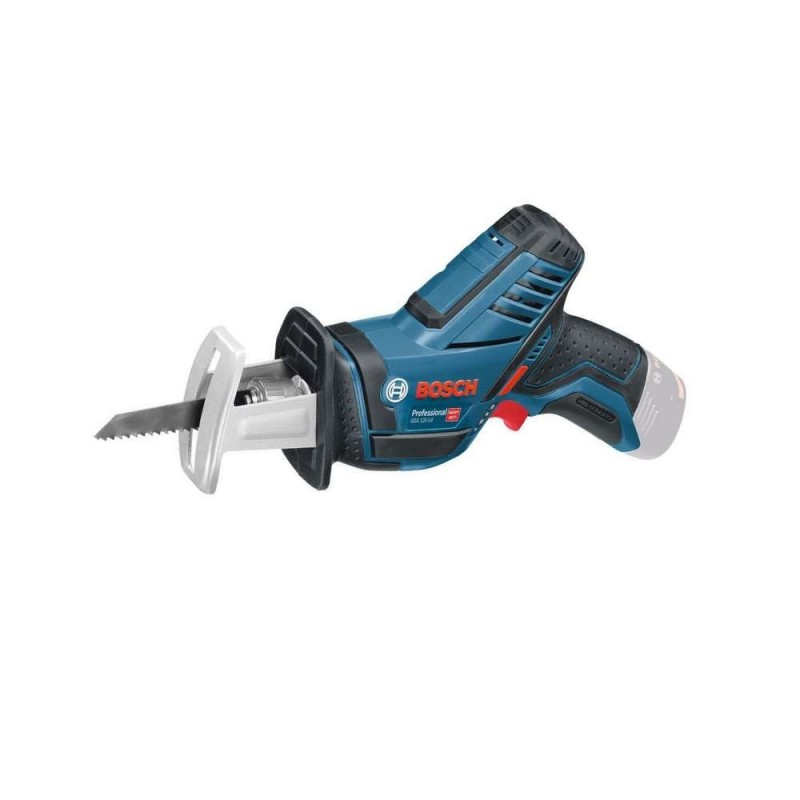 Fierastrau alternativ Bosch compatibil cu acumulator  GSA 12V-14