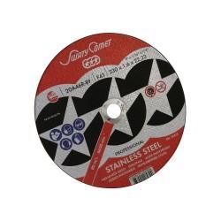 Disc abraziv debitare inox Swaty Comet Professional 115x1.0 mm