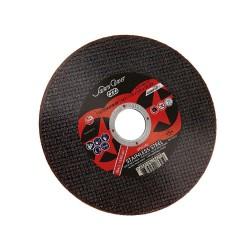 Disc abraziv debitare Special 115x1,0mm inox